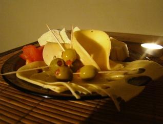 prezentacja na temat sera?!