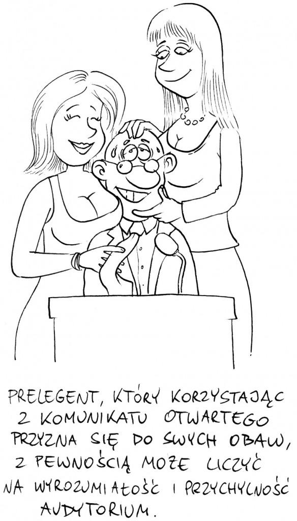 prezenter
