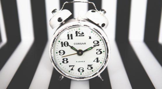 czas to skarb