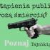 Czy wystąpienia publiczne grożą śmiercią- (2)